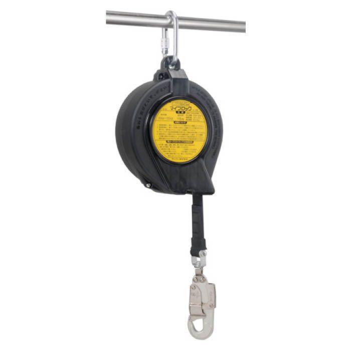 (T)タイタン マイブロック帯ロープ式 2560836