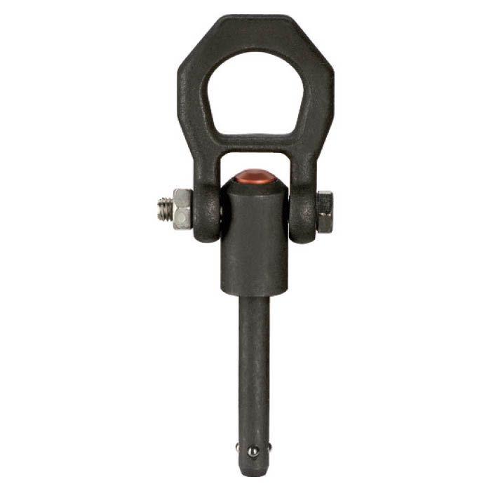 (T)HALDER リフティング・ピン セルフ・ロッキング 熱処理鋼 10L 8493252