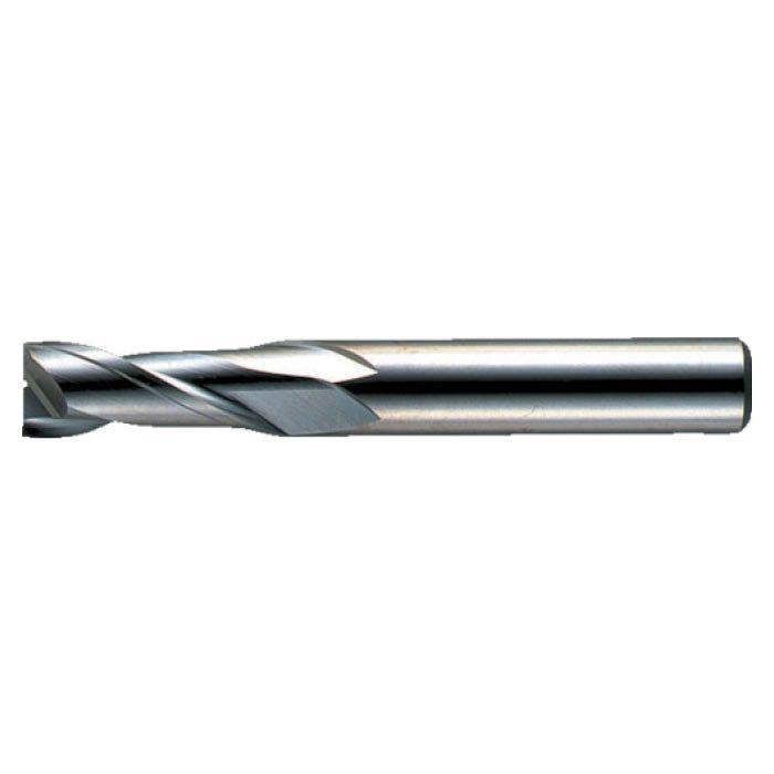 (T)三菱K 2枚刃汎用エンドミル(Mタイプ) 2MSD3800
