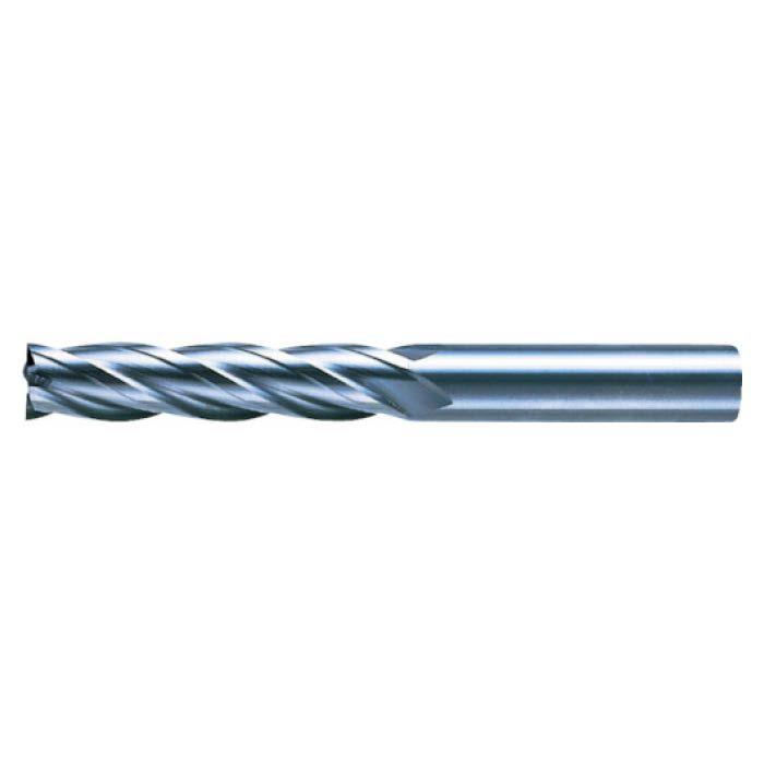 (T)三菱K 4枚刃センターカットエンドミル(Lタイプ) 4LCD2100