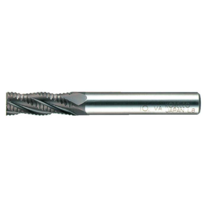 (T)三菱K バイオレットラフィングエンドミル VAMRD2600