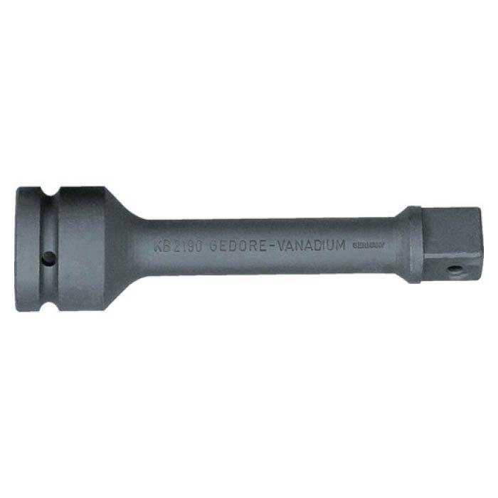 (T)GEDORE インパクトソケット用エクステンションバー 1 405mm 6658190
