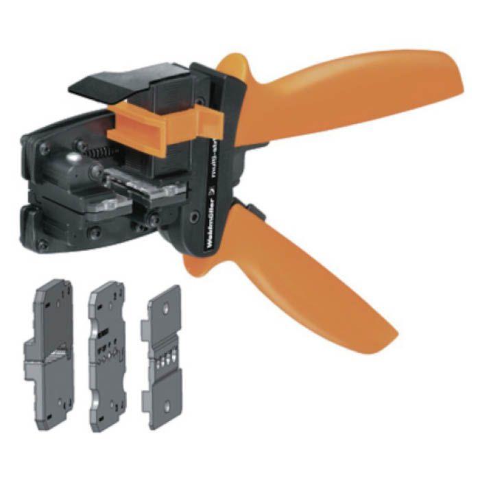 (T)ワイドミュラー ワイヤーストリッパー Multi Stripax1.5-6.0 9204560000