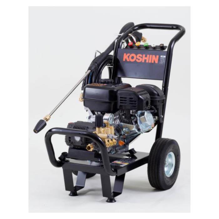 【エントリーでポイント10倍】工進 エンジン式高圧洗浄機 JCE-1510UK【2020/5/9 20時 - 5/16 1時59分】