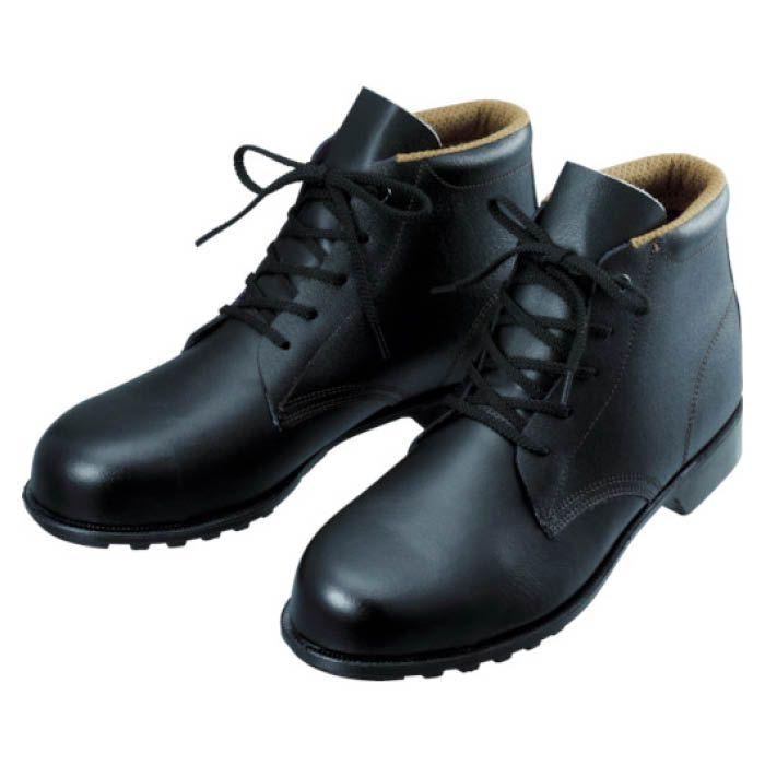 (T)シモン 安全靴 編上靴 FD22