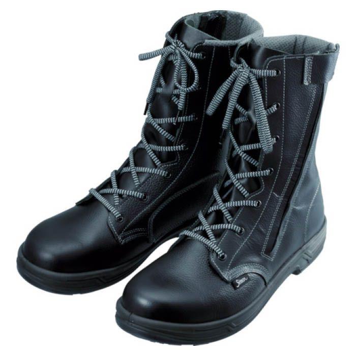 (T)シモン 安全靴 長編上靴 SS33C付