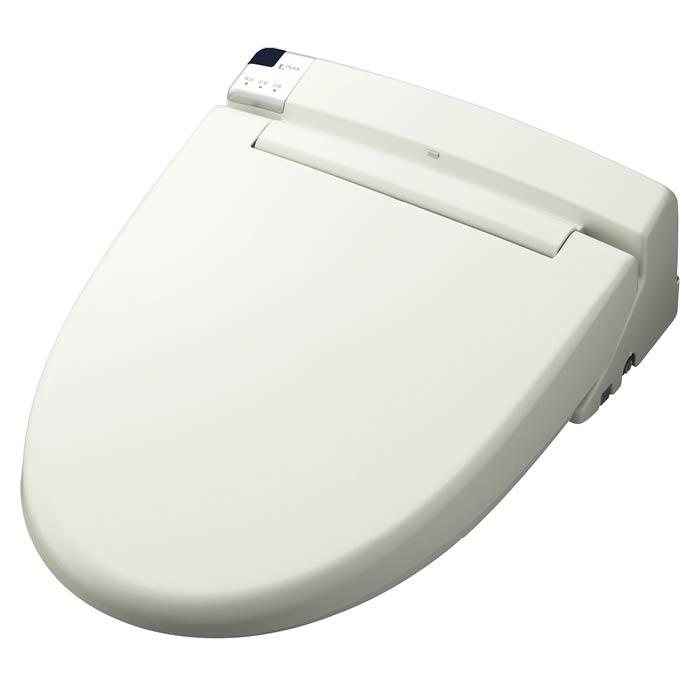 INAX(LIXIL) シャワートイレ RTシリーズ 貯湯式 温水洗浄便座 キレイ便座 オフホワイト CWRT10/BN8