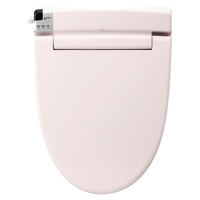INAX(LIXIL) シャワートイレ RTシリーズ 貯湯式 温水洗浄便座 キレイ便座・脱臭・乾燥 ピンク CWRT30/LR8