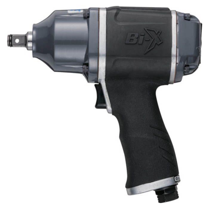 20mmボルトに対応したハイパワータイプです T ベッセル GT1700BX エアーインパクトレンチ GT-1700BX 値引き 選択