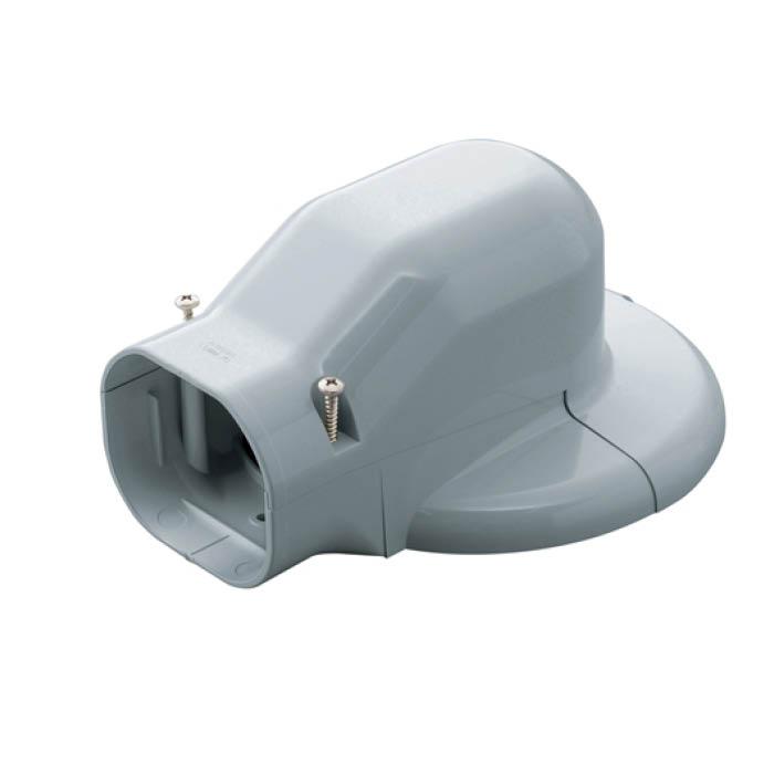 エントリーでポイント10倍 購入 因幡電工 エアコンキャップ90 LDWM-90-G 2021 9 4 20時 1時59分 爆買いセール 11 -