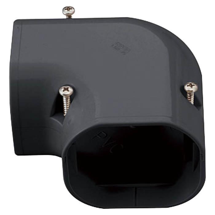 無料 配管化粧カバー コーナー平面90° 期間限定で特別価格 平面90°曲り ブラック LDK-90-K エントリーでポイント10倍 因幡電工 コーナー平面 - 20時 9 11 2021 4 1時59分