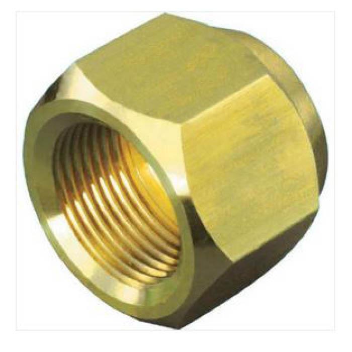 因幡電工 新作からSALEアイテム等お得な商品 満載 因幡フレアナット2分10ヶ入り FN2BX10 売れ筋ランキング