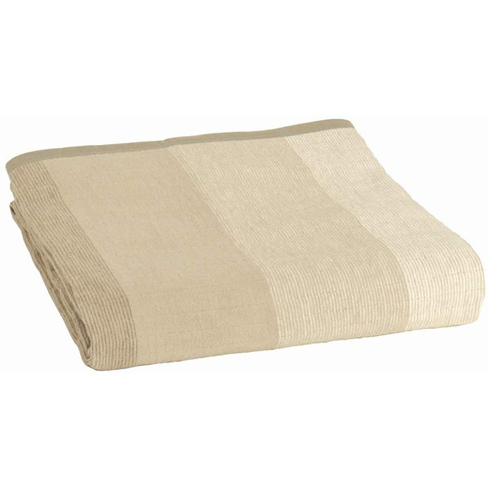 引き出物 お肌にやさしい天然素材のコットン 広電 VCG551C 販売 電気掛敷き毛布綿