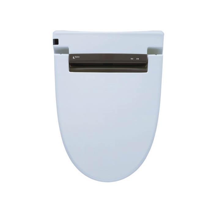 【エントリーでポイント10倍】LIXIL シャワートイレ RVシリーズ 瞬間式 温水洗浄便座(ノズルそうじ・ターボ脱臭) CWRV20A/BB7(ブルーグレー)【2019/1/9 20時ー1/16 1時59分】