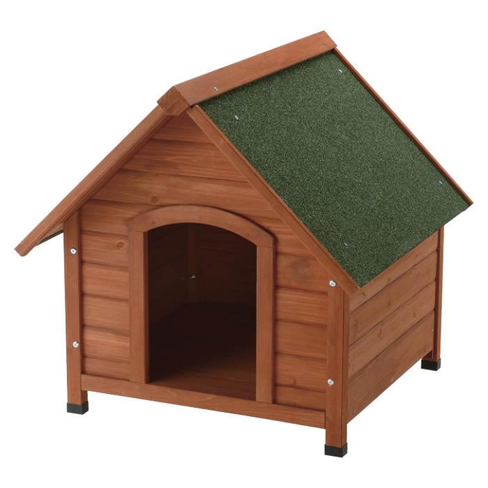 リッチェル 木製犬舎 超小型~中型犬 15kg以下