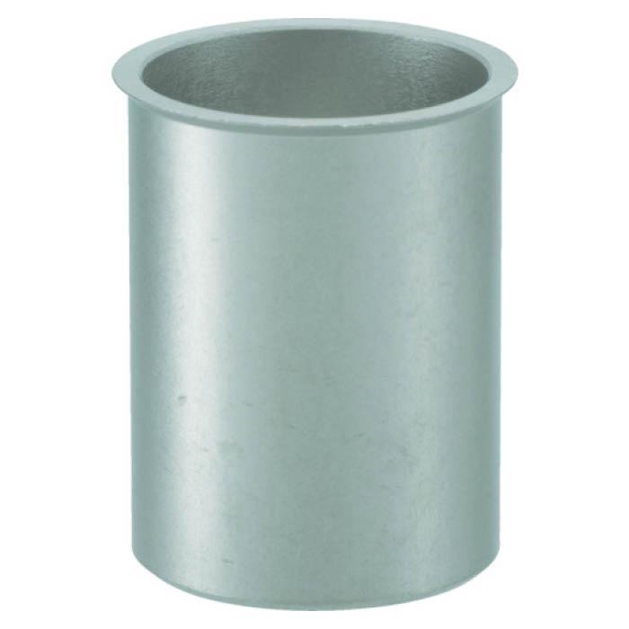 (T)TRUSCO(トラスコ)クリンプナット薄頭ステンレス 板厚3.5 M4X0.7 100個入