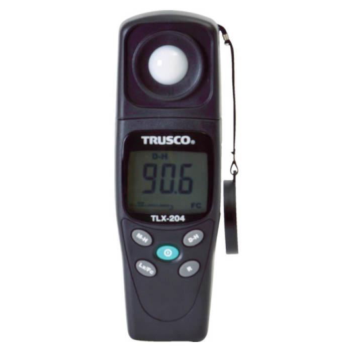 (T)TRUSCO(トラスコ)デジタル照度計