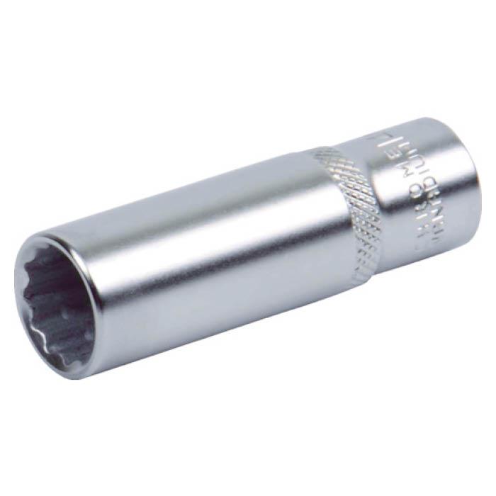 T TRUSCO トラスコ ディープソケット 専門店 12角 未使用品 対辺30mm 差込角12.7