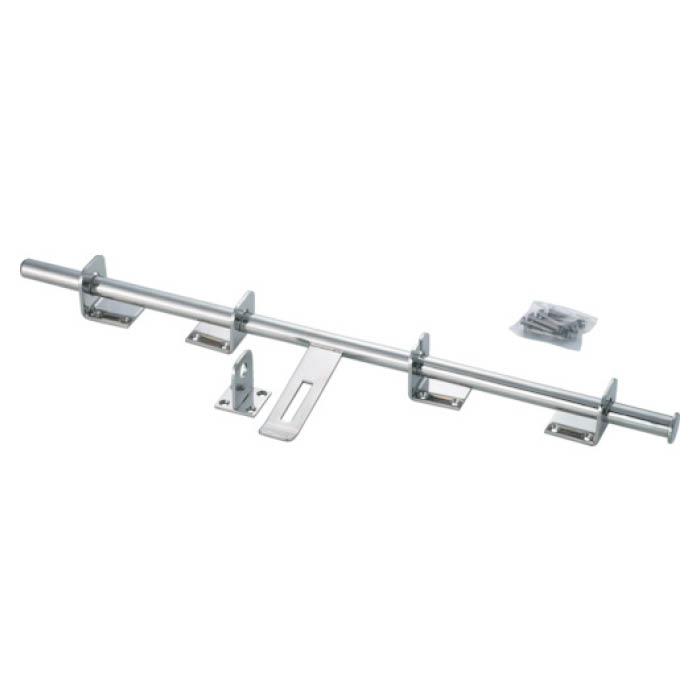 (T)TRUSCO(トラスコ)超強力丸棒貫抜 ステンレス製 1200mm