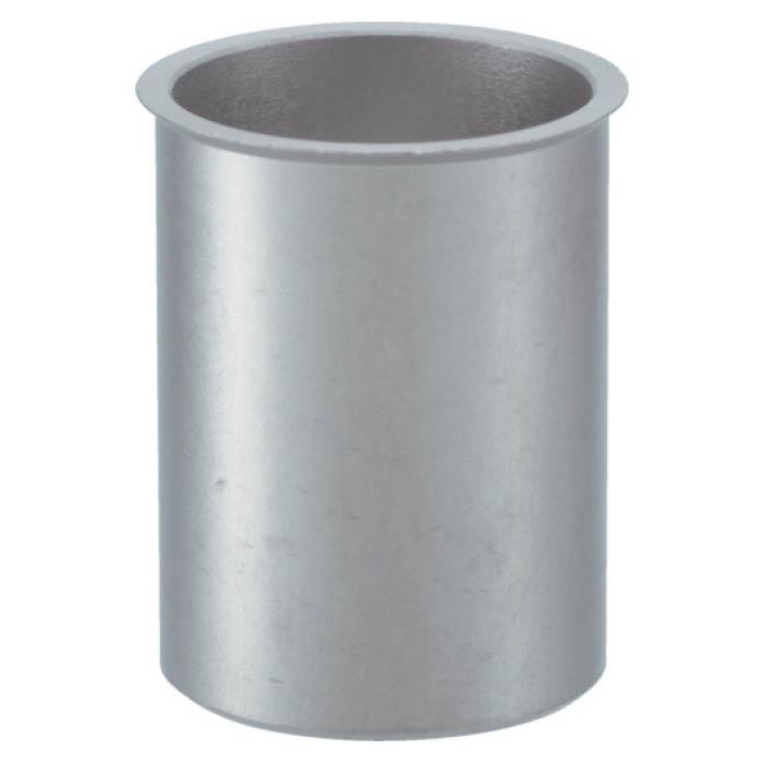 (T)TRUSCO(トラスコ) クリンプナット薄頭ステンレス 板厚4.0 M10X1.5 100入