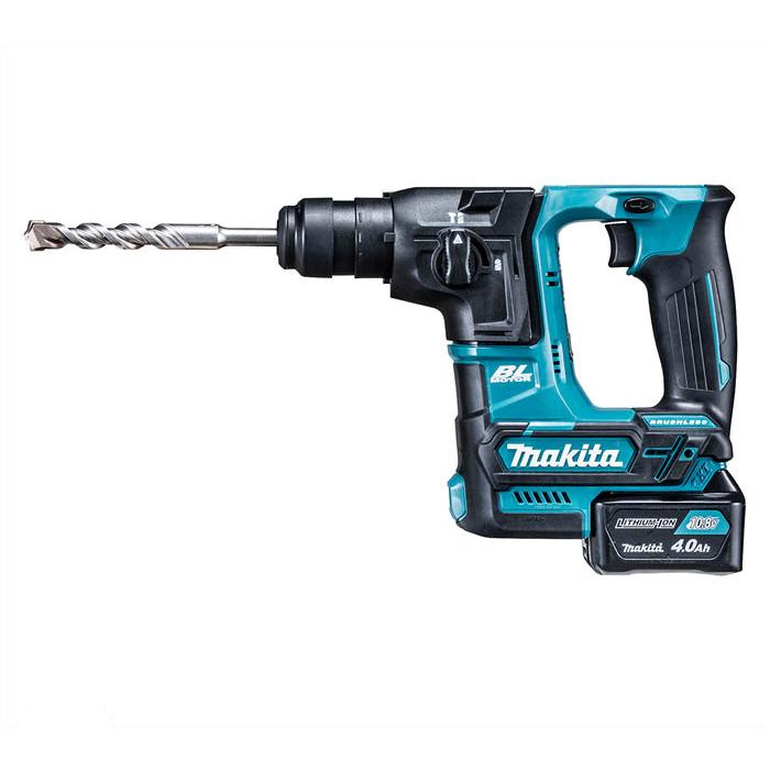 マキタ 充電ハンマドリル HR166DSMX