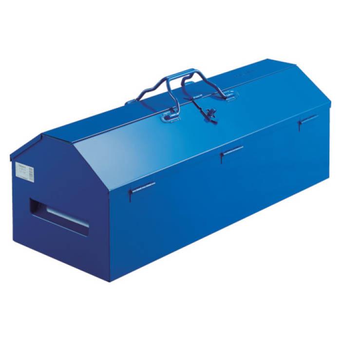 【エントリーでポイント10倍】TRUSCO(トラスコ) ジャンボ工具箱 600X280X326 ブルー 【2019/1/9 20時ー1/16 1時59分】