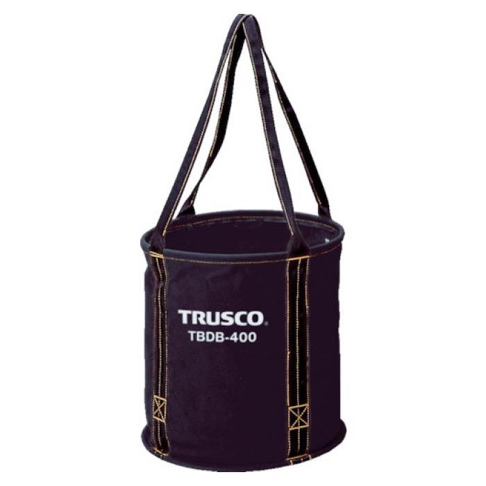 【エントリーでポイント10倍】TRUSCO(トラスコ) 大型電工用バケツ Φ500X500 【2019/1/9 20時ー1/16 1時59分】