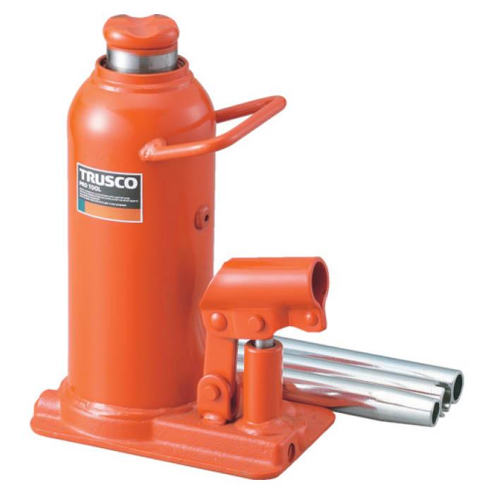 【エントリーでポイント10倍】TRUSCO(トラスコ) 油圧ジャッキ 15トン 【2019/1/9 20時ー1/16 1時59分】