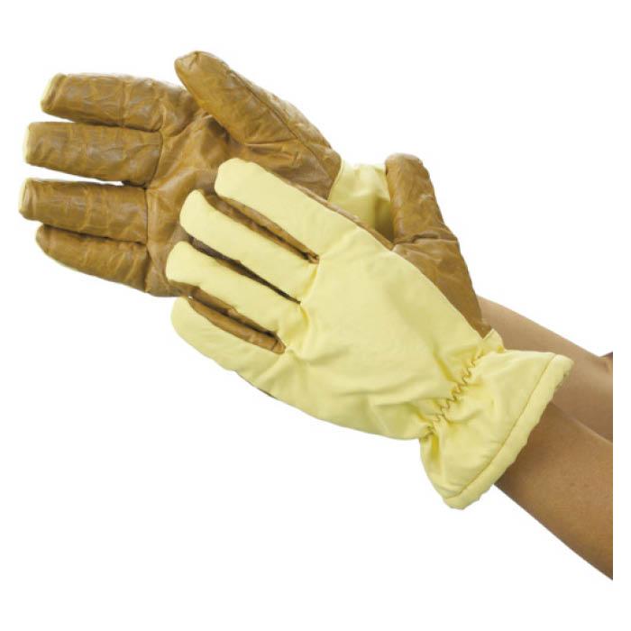 【エントリーでポイント10倍】TRUSCO(トラスコ) クリーンルーム用耐熱手袋26CMフリーサイズ【2019/1/9 20時ー1/16 1時59分】