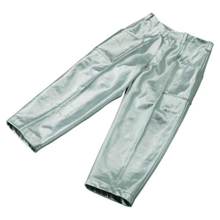 (T)TRUSCO(トラスコ) スーパープラチナ遮熱作業服ズボンLサイズ