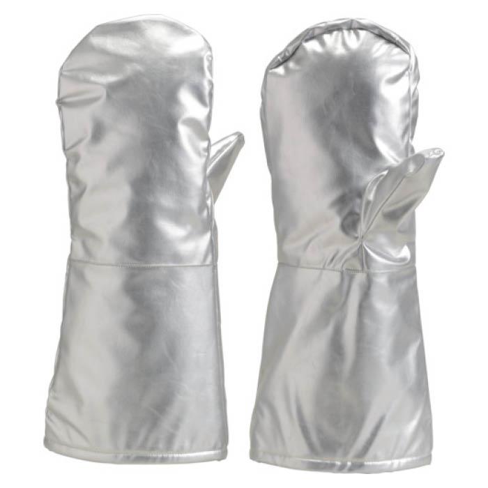 (T)TRUSCO(トラスコ) 遮熱・耐熱手袋ミトン
