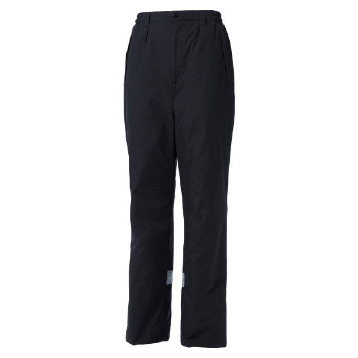 (T)TRUSCO(トラスコ) 暖かパンツLLサイズブラック