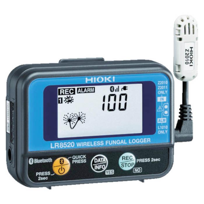 (T)HIOKI ワイヤレス予測カビ指数計 LR8520