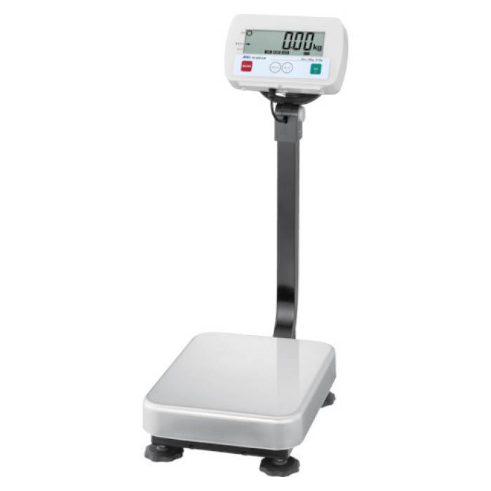 (T)A&D 防水型デジタル台はかり 60kg/10g
