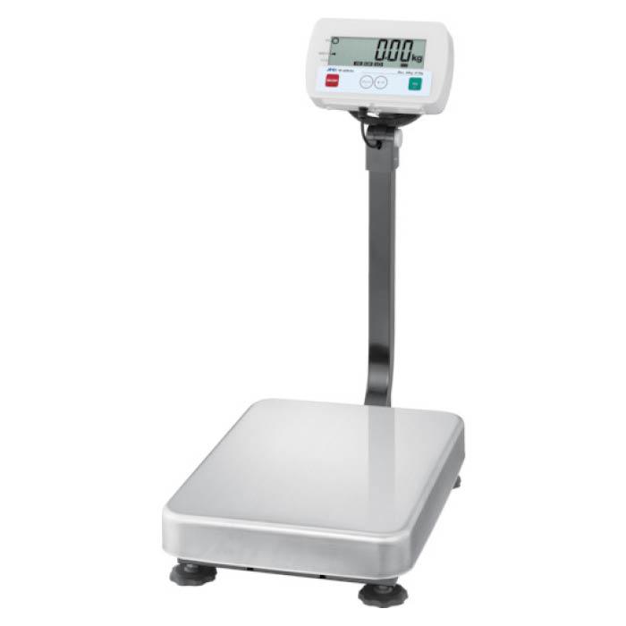 マート T 安心と信頼 A D 10g 防水型デジタル台はかり 60kg