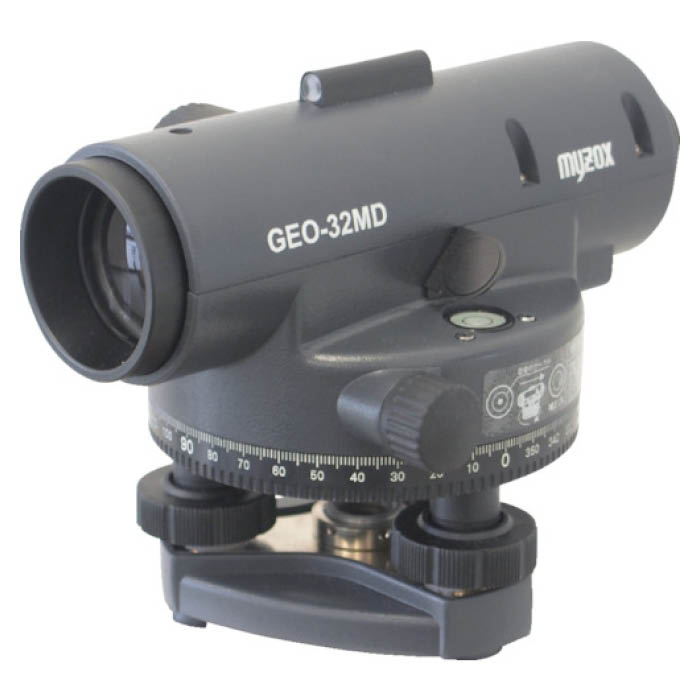 (T)マイゾックス オートレベル GEO-32MD(三脚付)
