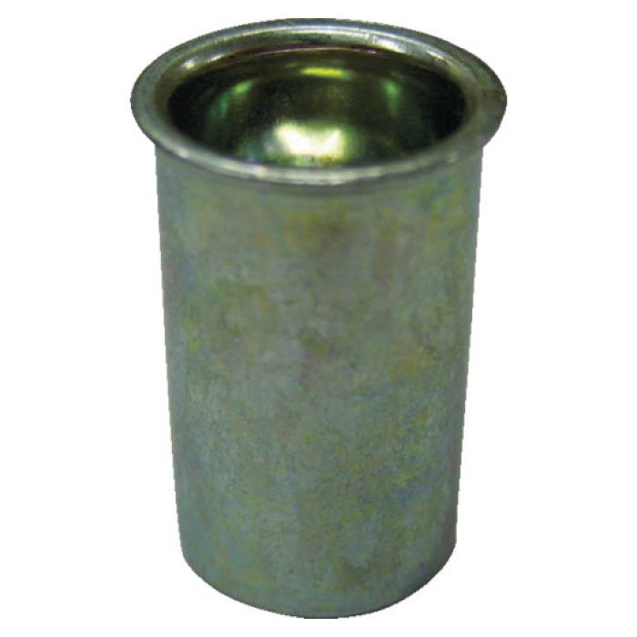 (T)エビ ナット Kタイプ アルミニウム 5-1.5 (1000個入)