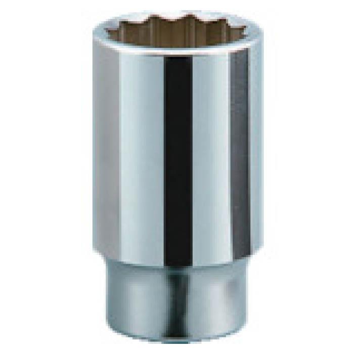 (T)KTC 19.0sq.ディープソケット(十二角) 58mm