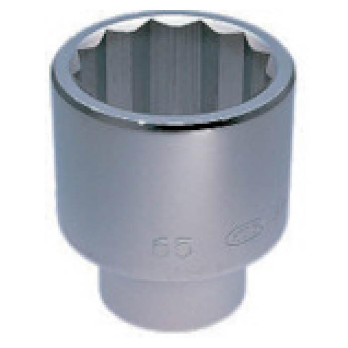 (T)KTC 25.4sq.ソケット(十二角) 54mm