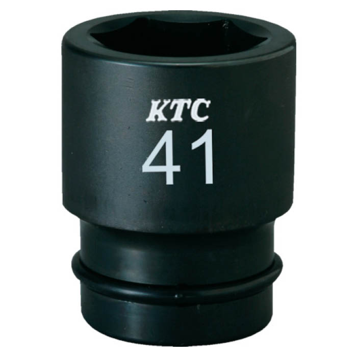 (T)KTC 25.4sq.インパクトレンチ用ソケット(標準)54mm