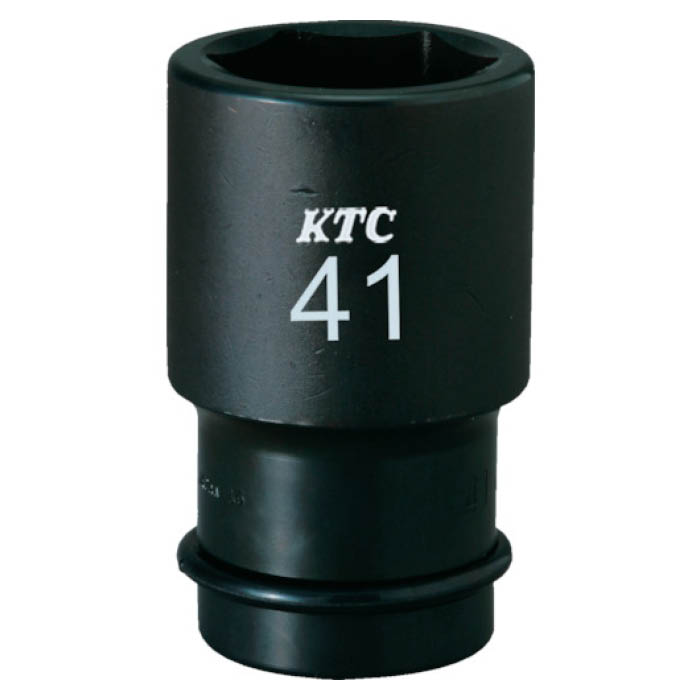 (T)KTC 25.4sq.インパクトレンチ用ソケット(ディープ薄肉)60mm