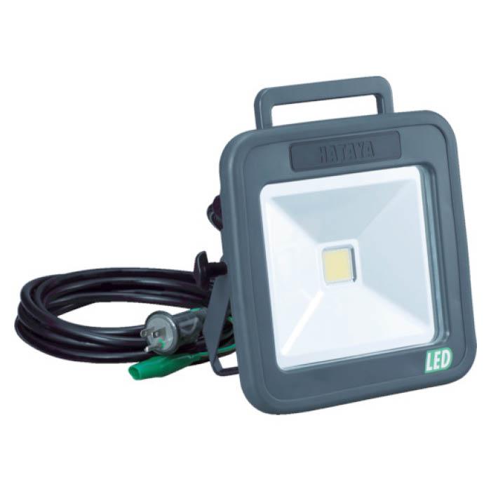 (T)ハタヤ 白色LED 30W