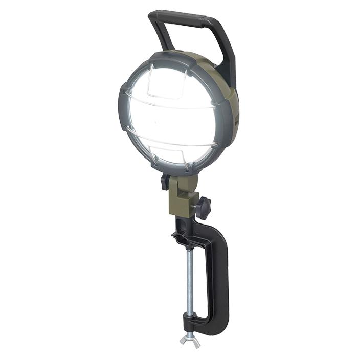 N防雨・防塵LEDライト クランプタイプ C-5500N