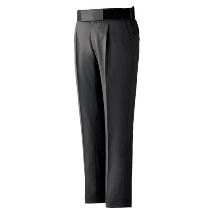 (T)ミドリ安全 楽腰パンツ VE509下 チャコール 5L