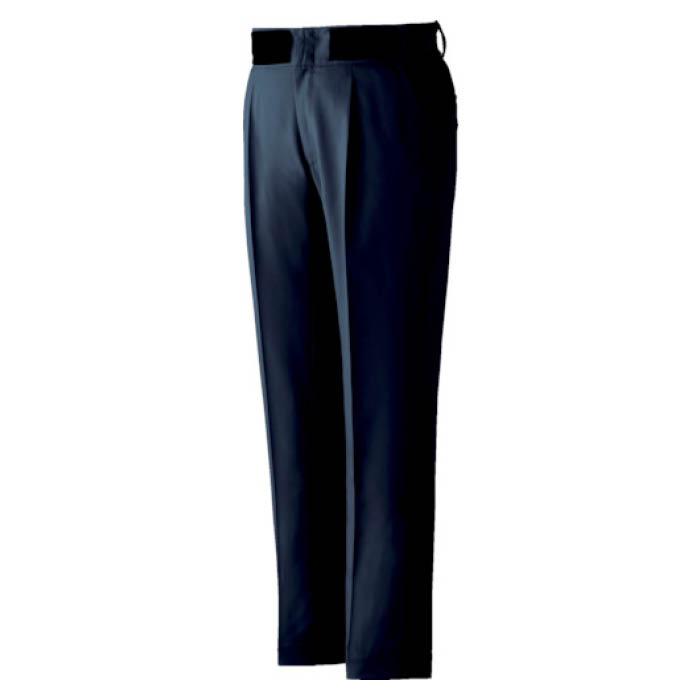 (T)ミドリ安全 楽腰パンツ パンツ単体 VE507P ネイビー 5L