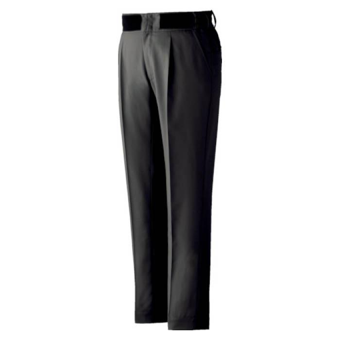 (T)ミドリ安全 楽腰パンツ パンツ単体 VE509P チャコール 4L