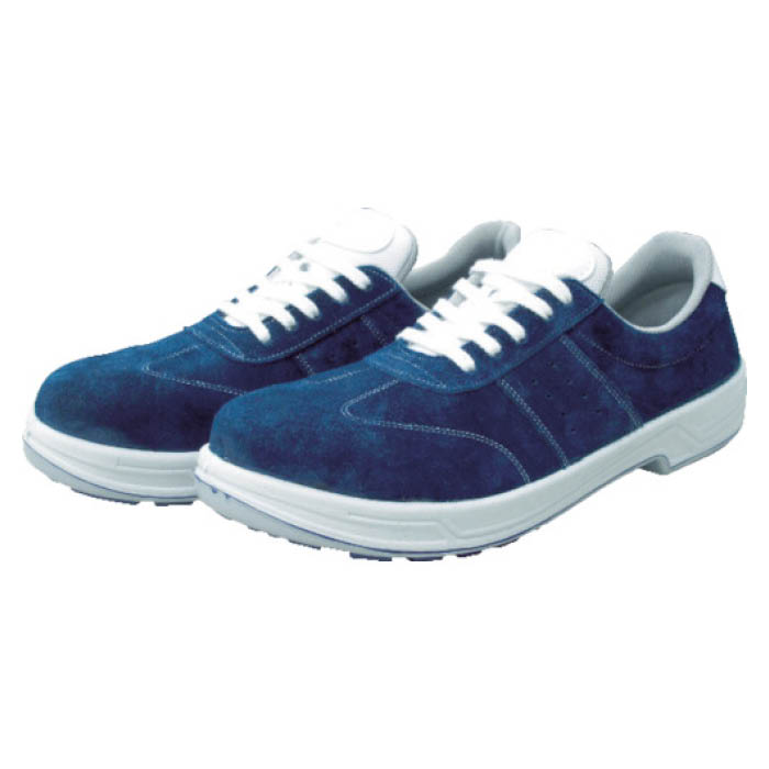 (T)シモン 安全靴 短靴 SS11BV 23.5cm