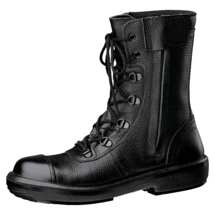 (T)ミドリ安全 高機能防水活動靴 RT833F防水 P-4CAP静電 23.5cm