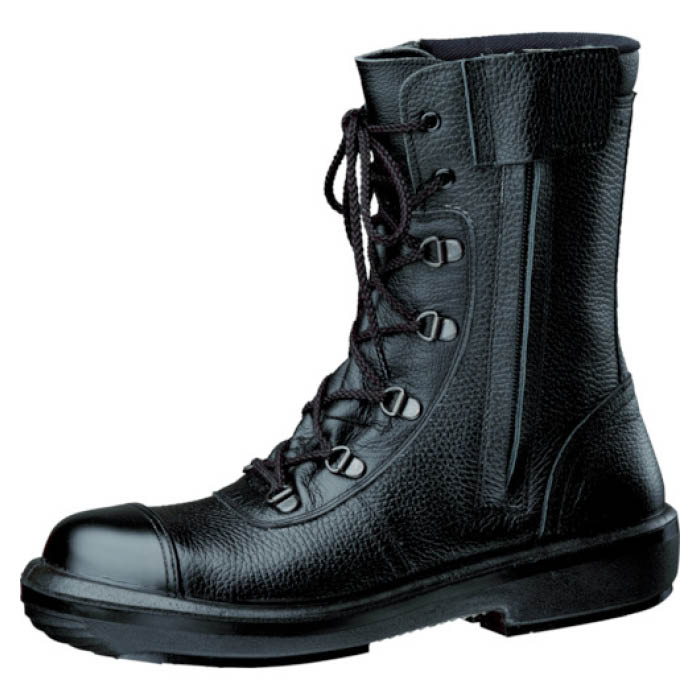 (T)ミドリ安全 高機能防水活動靴 RT833F防水 P-4CAP静電 24.0cm