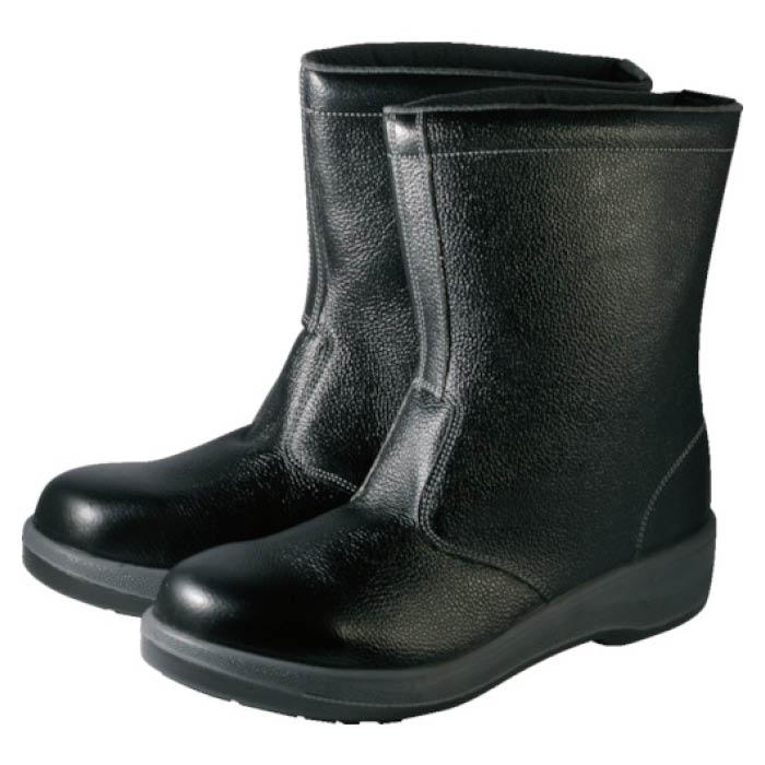 【エントリーでポイント5倍】(T)シモン 安全靴 半長靴 7544黒 27.5cm【2019/7/21 20時 - 7/26 1時59分】